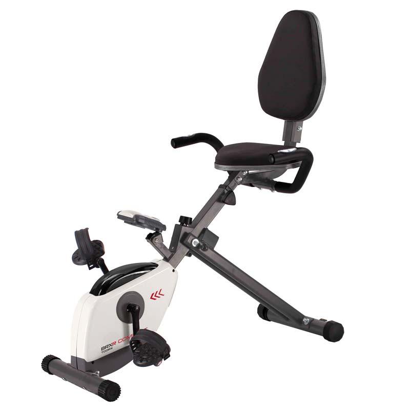 Καθιστό Ποδήλατο BRX RCOMPACT Toorx