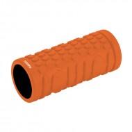 Κύλινδρος Ισορροπίας Foam Roller orange Toorx