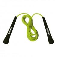 Σχοινάκι Γυμναστικής Ταχύτητας AHF-016 Toorx