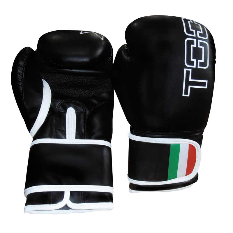 Γάντια Σάκου Πυγμαχίας Boxing LEOPARD 10oz Toorx