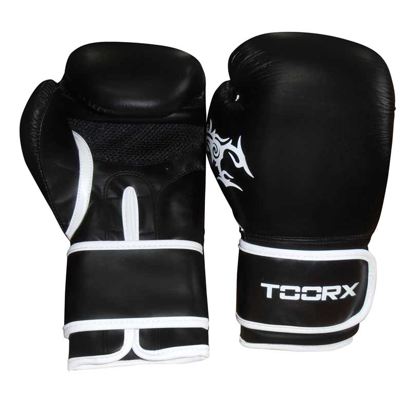 Γάντια Boxing Πυγμαχίας PANTHER 12oz Toorx