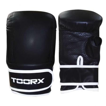 Γάντια Προπόνησης Σάκου Πυγμαχίας JAGUAR S/M Toorx