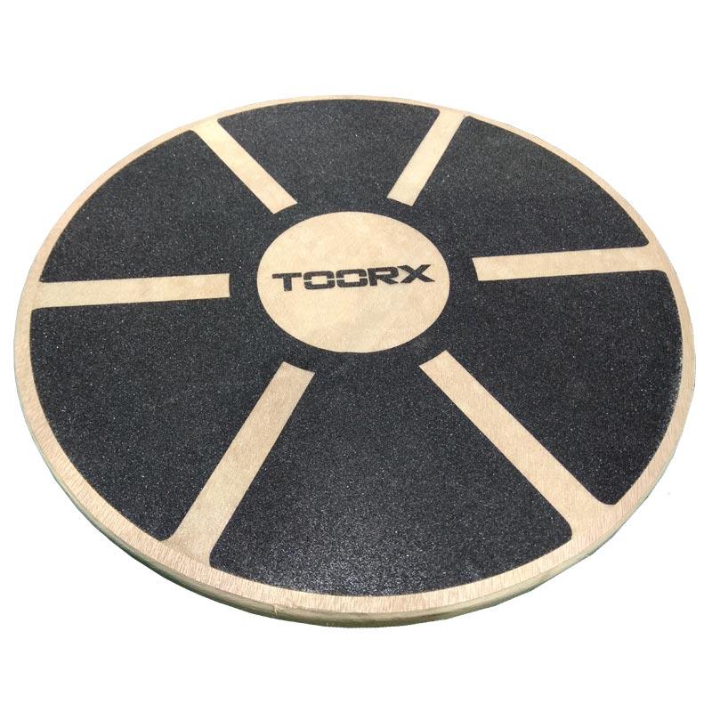 Δίσκος Ισορροπίας Ξύλινος (AHF-136) Toorx