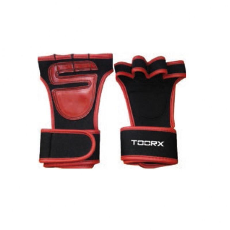 Grip Pads L/XL Προστατευτικά Χεριών Toorx