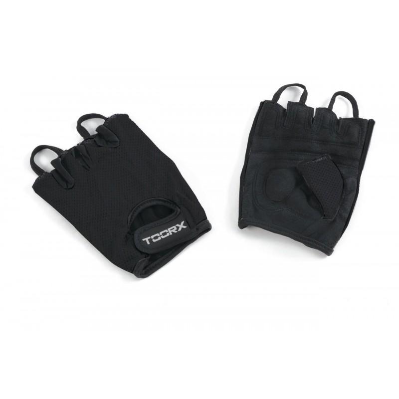Γάντια (AHF-236) -XL- SUEDE Μαύρο TOORX