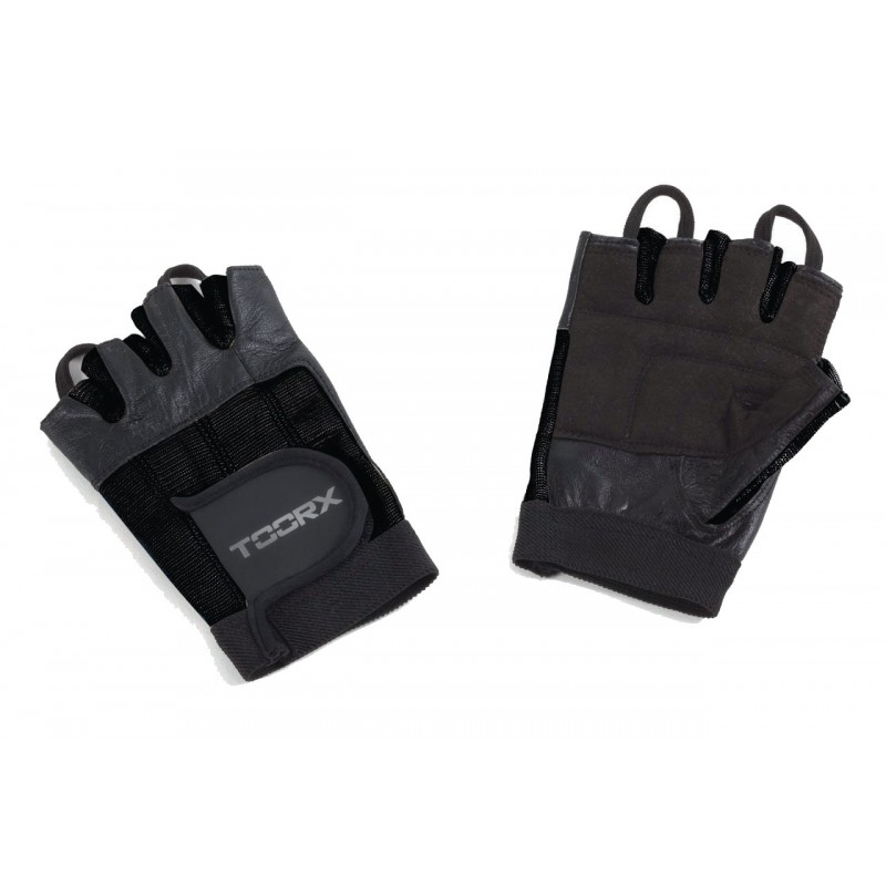 Γάντια (AHF-248) -M- SPANDEX - Μαύρα - TOORX