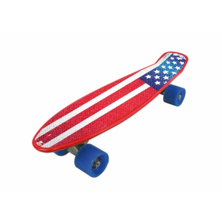 FREEDOM PRO (USA FLAG) Skateboard-Nextreme