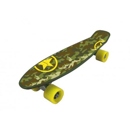 FREEDOM PRO (MILITARY) Skateboard-Nextreme