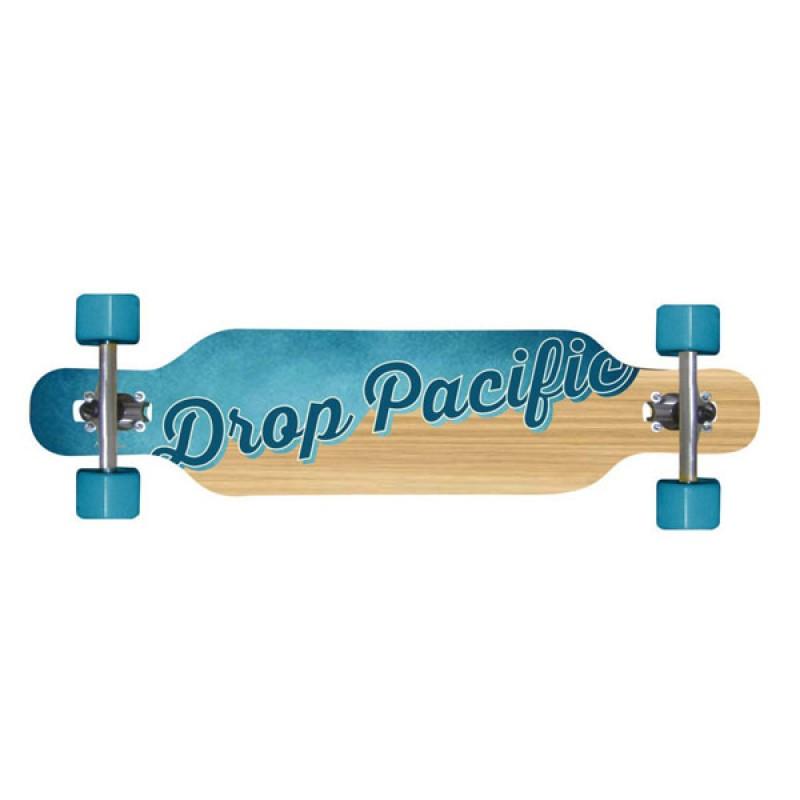 DROP PACIFIC Longboard-Nextreme