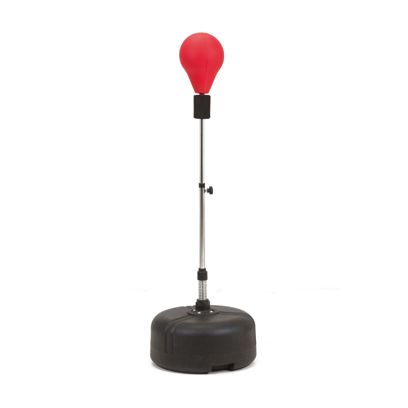 Αχλάδι ταχύτητας (Speedball BOT-036) με βάση - Toorx