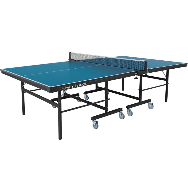 Τραπέζι ping pong CLUB INDOOR εσωτερικού χώρου Garlando