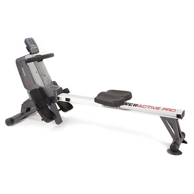 Κωπηλατική Rower Active Pro Toorx