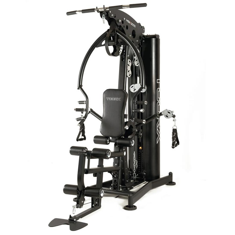 Πολυόργανο Γυμναστικής MSX-3000 Toorx