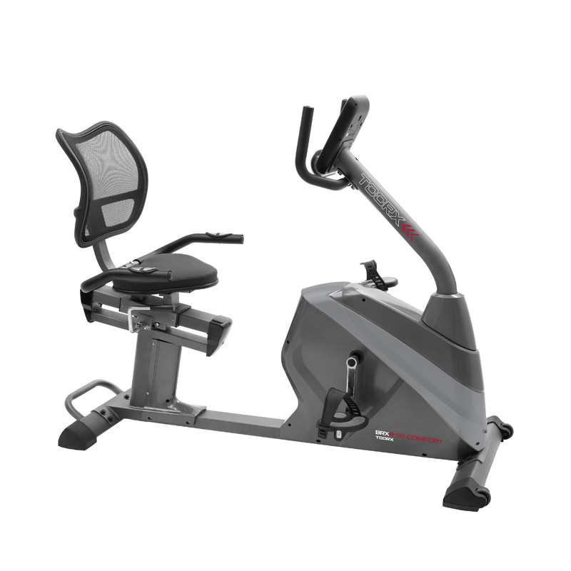 Καθιστό Ποδήλατο Γυμναστικής BRX-R95 COMFORT Toorx