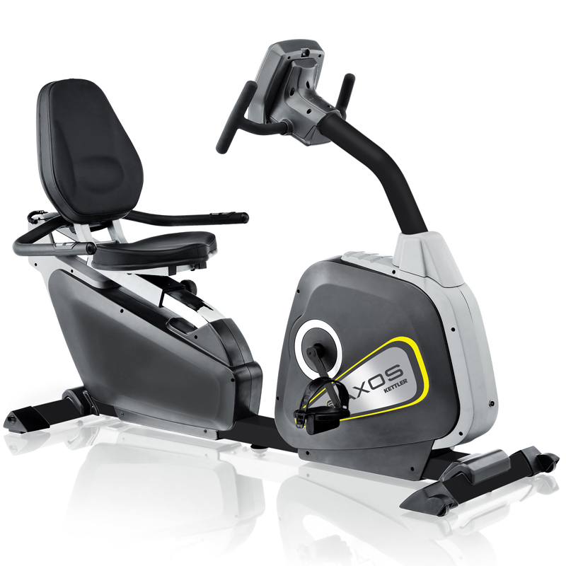 Ποδήλατο γυμναστικής καθιστό Avior R Axos Line (HT1004-300) KETTLER