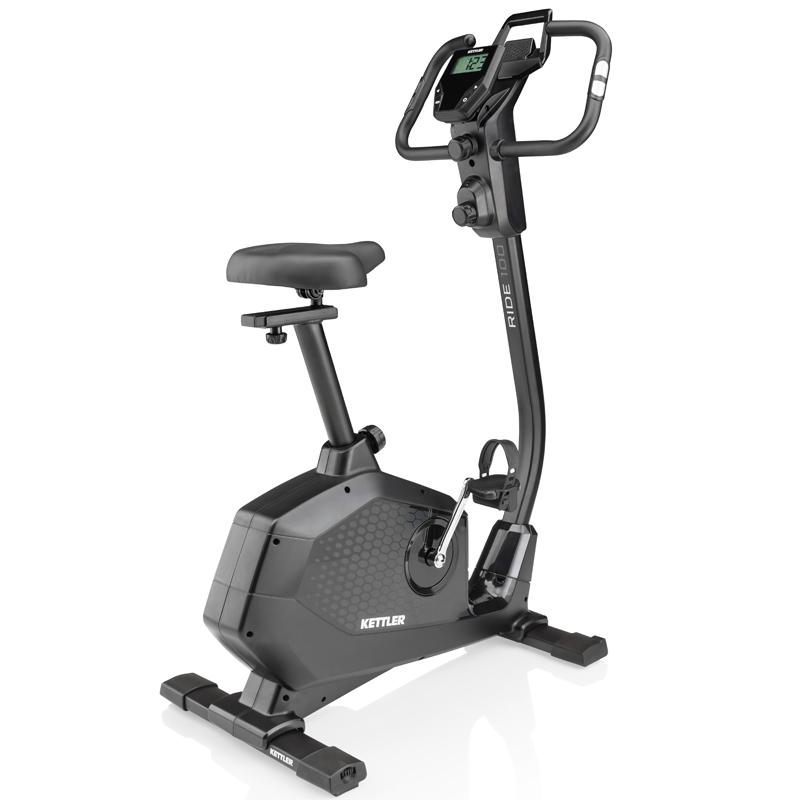 Ποδήλατο γυμναστικής Ride 100 (HT1005-100) KETTLER