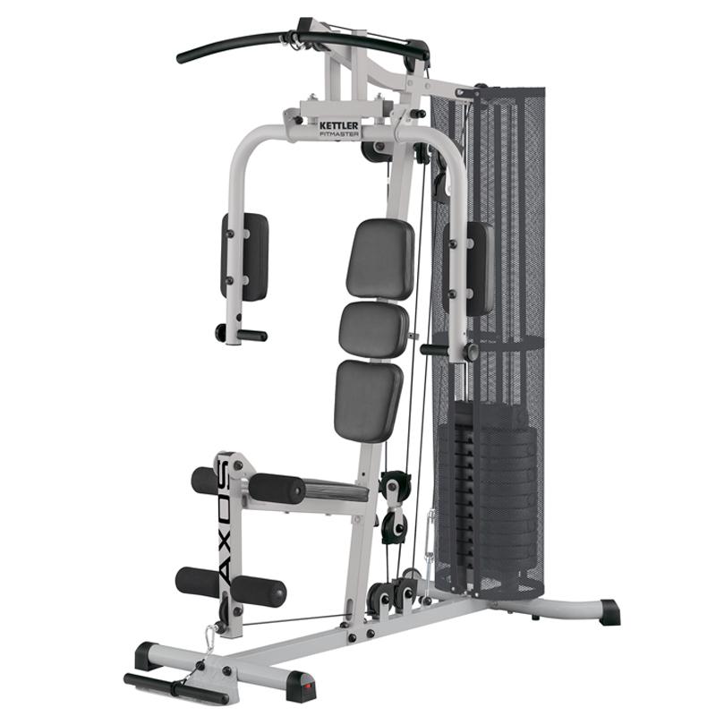 Πολυόργανο Home Gym Fitmaster Axos (MG1041-300) KETTLER