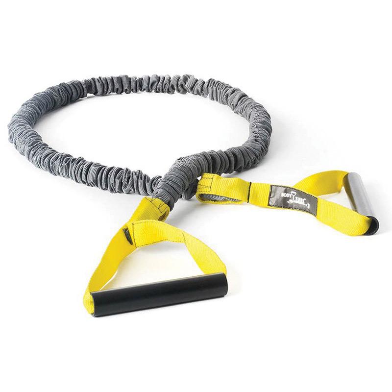 Λάστιχο Γυμναστικής Μαλακό GM PREMIUM BODY TUBE Κίτρινο