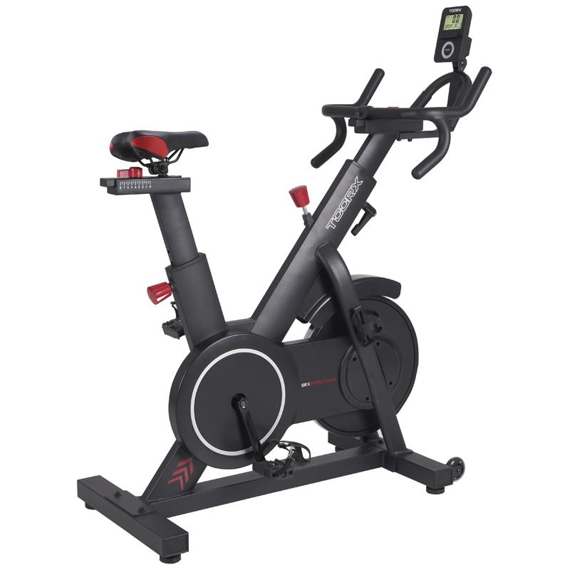 Ποδήλατο Spin Bike SRX Speed Mag TOORX