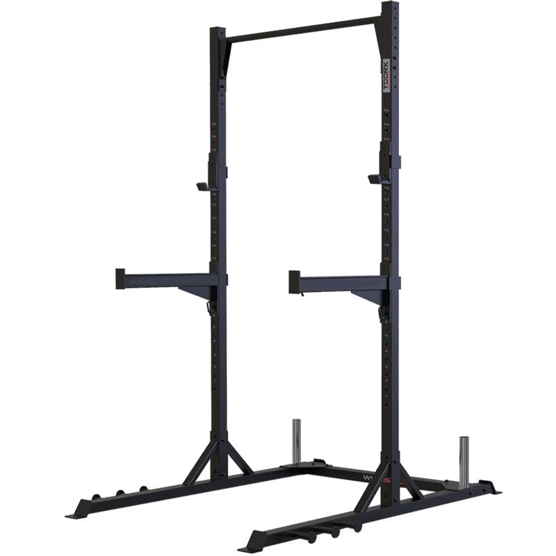 Βάση Σκουώτ Επαγγελματική Squat Stand WLX-3200 TOORX