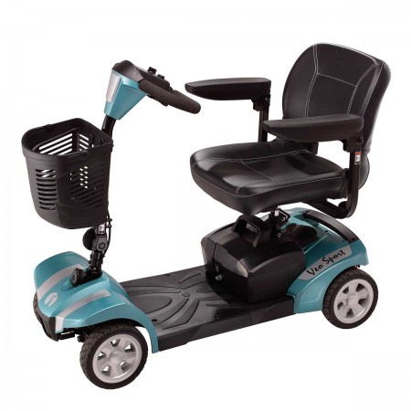 Electric Mobility Rascal Veo Sport