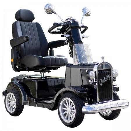 Vintage Mobility Gatsby