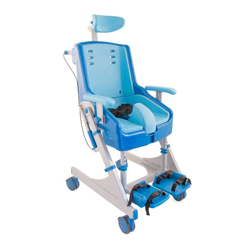 NRS Healthcare Seahorse Plus, Κάθισμα μπάνιου και WC