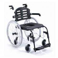 Comfort Luxury Commode Chair